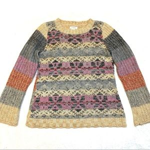 Sundance Nordic Knit Sweater